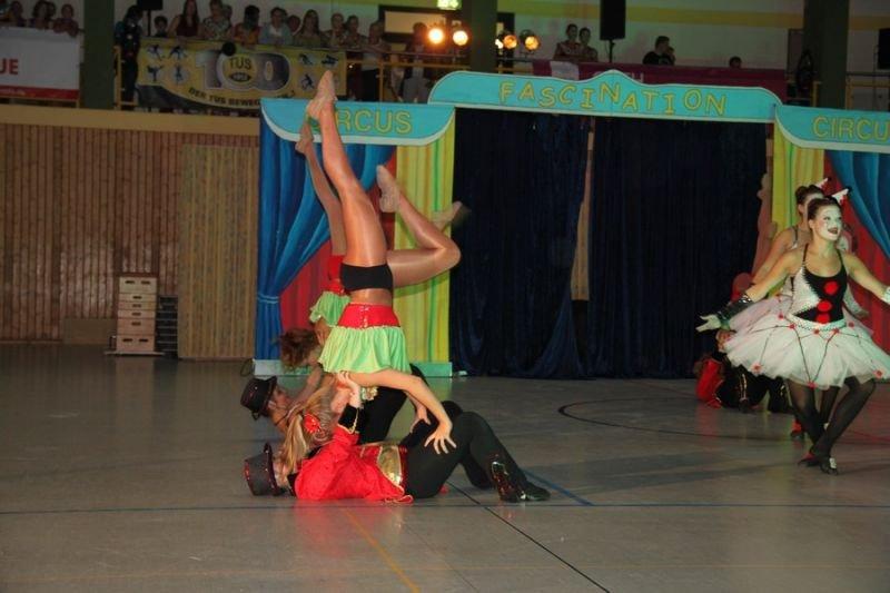 Tanzgruppe Atlantis
