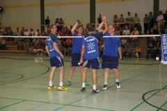 Sportgala 100 Jahre TuS Badminton