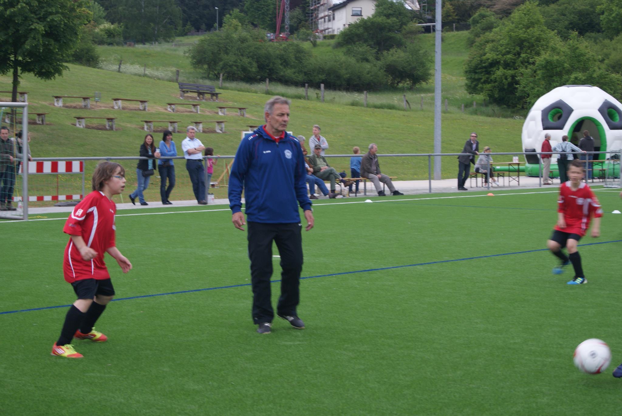 Kaufland_Fußballcamp_15