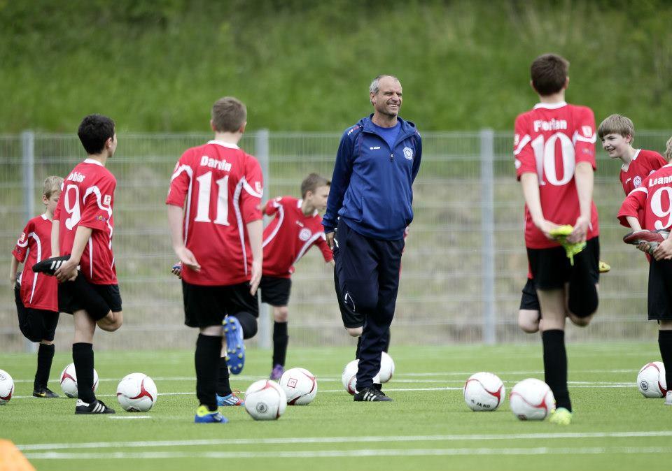 Kaufland_Fußballcamp_7