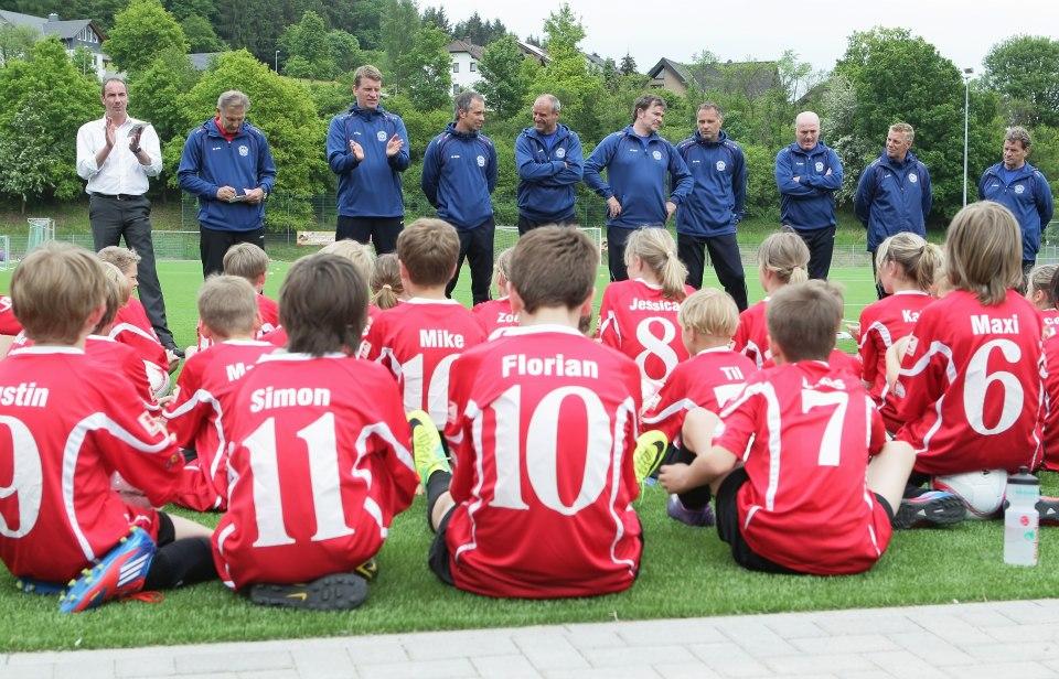 Kaufland_Fußballcamp_9
